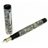 STYLO PLUME CONKLIN® DURAGRAPH CRACKED ICE