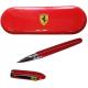 Ferrari 58289 Roller Scuderia Mugello Rouge