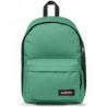 EASTPAK SAC A DOS OUT OF OFFICE MELTED MINT